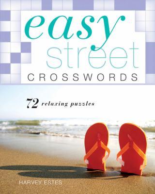 Easy Street Crosswords 9781402774164