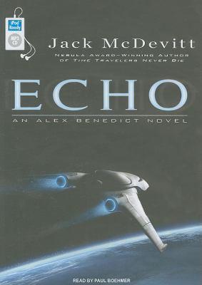 Echo 9781400164738