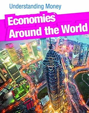 Economies Around the World 9781406221701