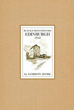 Edinburgh 9781408111215