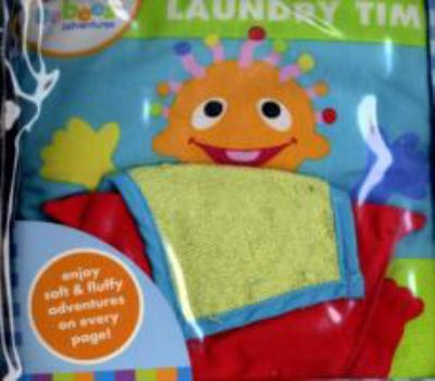 Eebee's Laundry Time Adventures 9781402757709
