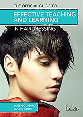 Effective Teaching In Hairdressing 9781408072660