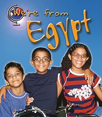 Egypt 9781403457837