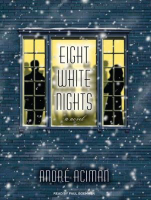 Eight White Nights 9781400115730