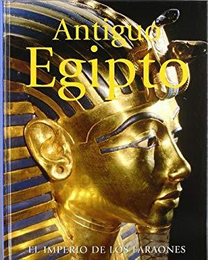 El Antiguo Egipto 9781405478427
