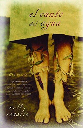 El Canto del Agua: Una Novela 9781400030040