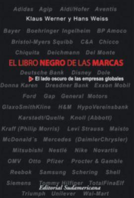 El Libro Negro de Las Marcas 9781400092857