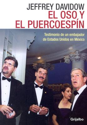 El Oso y El Puercoespin 9781400092789