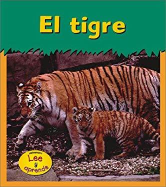 El Tigre (Tiger) 9781403406569