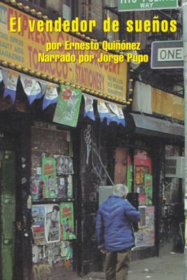 El Vendedor de Suenos = Bodega Dreams 9781402563126