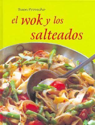 El Wok y Los Salteados 9781405414920