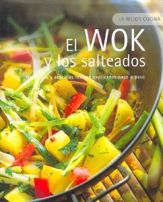 El Wok y Los Salteados 9781405425193