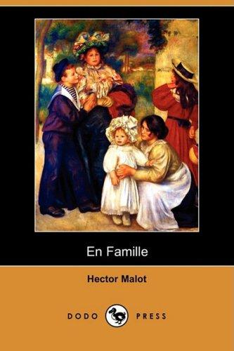 En Famille (Dodo Press) 9781409953036