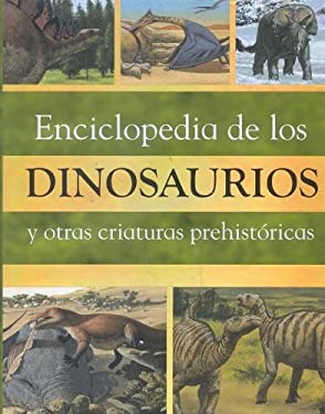 Enciclopedia de Los Dinosaurios 9781405433754
