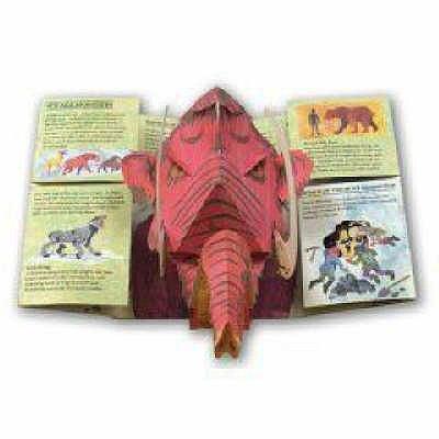 Encyclopedia Prehistorica: Mega-beasts 9781406305913