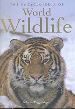 Encyclopedia of World Wildlife 9781405436793