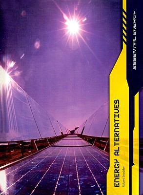 Energy Alternatives 9781403487315