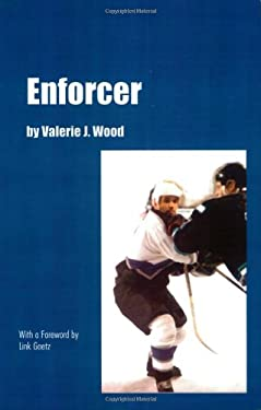 Enforcer: With a Foreword by Link Gaetz 9781403398093