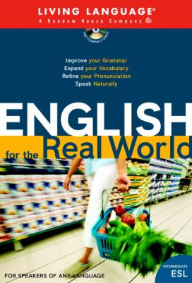 English for the Real World 9781400020874