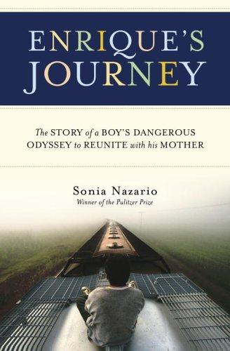Enrique's Journey 9781400062058