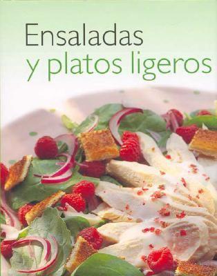 Ensaladas y Platos Ligeros 9781405434539