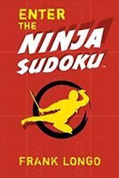 Enter the Ninja Sudoku 6059760