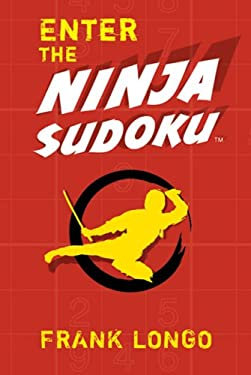 Enter the Ninja Sudoku 9781402744181