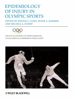 Epidemiology of Injury in Olympic Sports 9781405173643