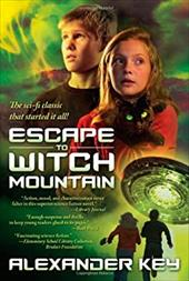 Escape to Witch Mountain 6056105