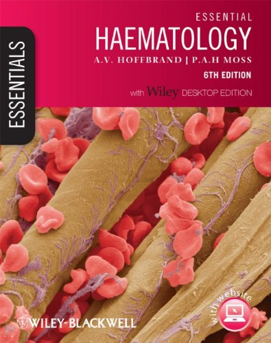 Essential Haematology [With Access Code]