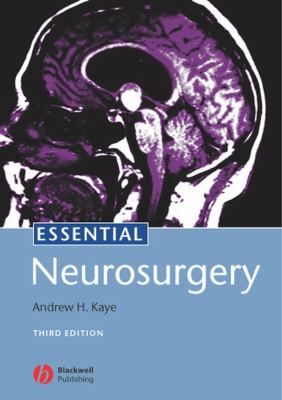 Essential Neurosurgery 9781405116411