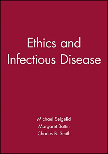 Ethics and Infectious Disease 9781405145961