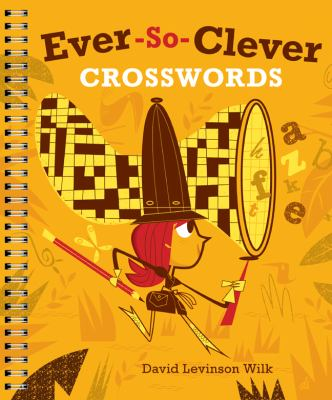 Ever-So-Clever Crosswords 9781402767098