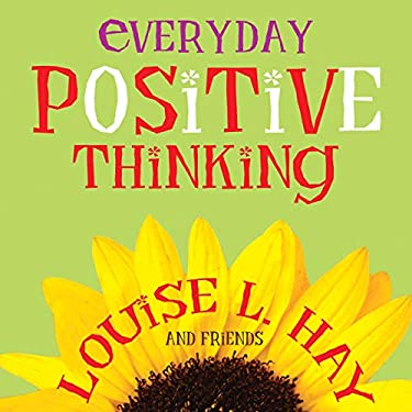 Everyday Positive Thinking 9781401902957