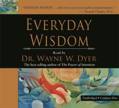 Everyday Wisdom 9781401904289
