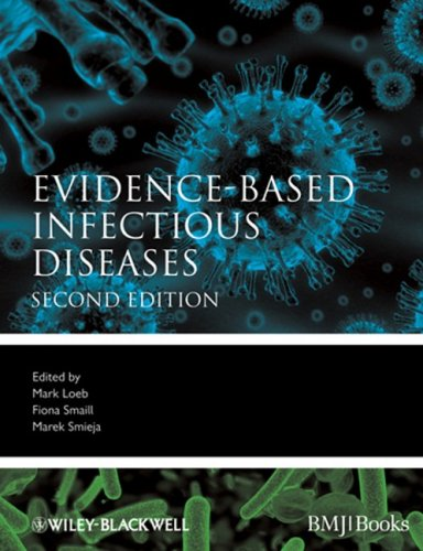 Evidence-Based Infectious Diseases 9781405170260