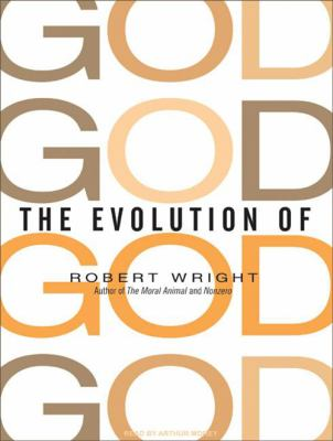 The Evolution of God 9781400112814