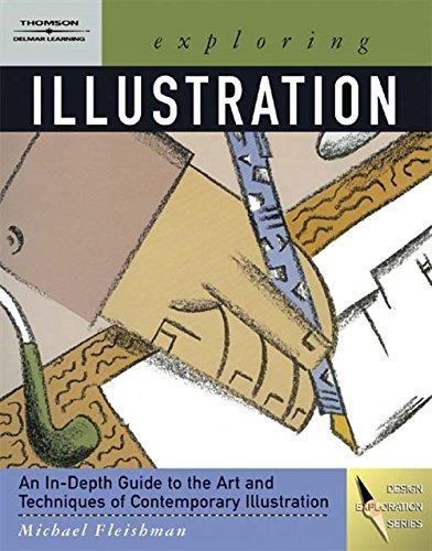 Exploring Illustration 9781401826215