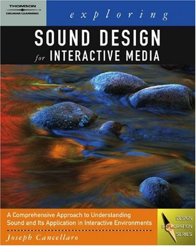 Exploring Sound Design for Interactive Media 9781401881023