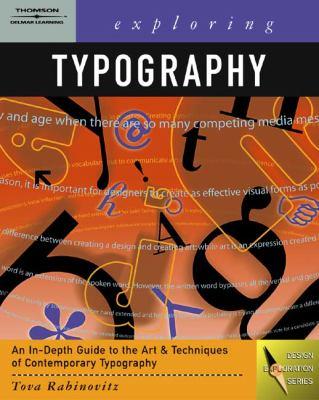 Exploring Typography 9781401815059