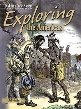 Exploring the Americas 9781403478337