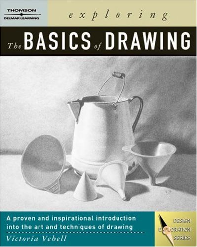 Exploring the Basics of Drawing 9781401815738