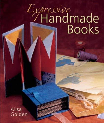 Expressive Handmade Books 9781402751813