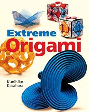 Extreme Origami 9781402706028