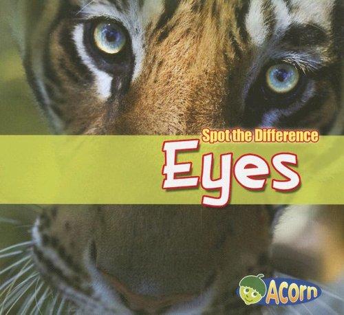 Eyes 9781403484741