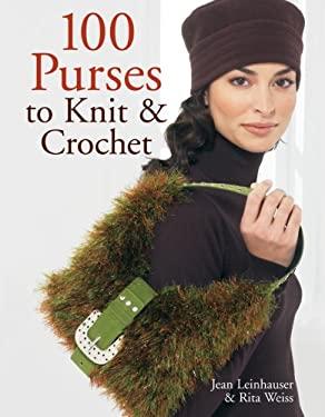 F100 Purses to Knit & Crochet (9781402733482) photo