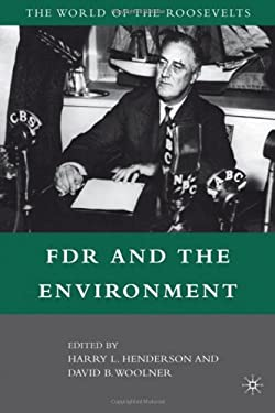 FDR and the Environment 9781403968616