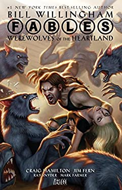 Fables: Werewolves of the Heartland 9781401224790