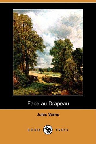 Face Au Drapeau (Dodo Press) 9781409925132