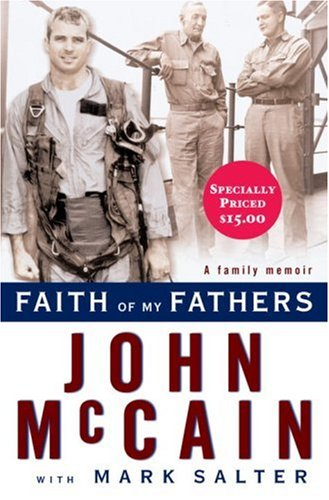 Faith of My Fathers 9781400067923